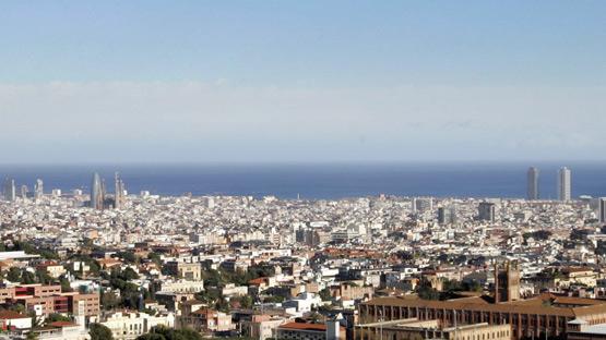 Foto: Concello de Barcelona