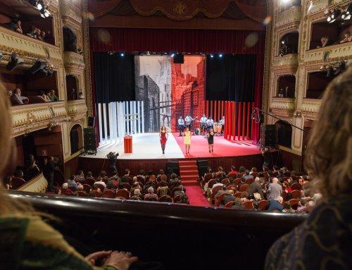Volvemos tenderlle a man ao PSOE para facer da Coruña un porto refuxio para a cultura