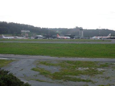 Aeroporto de Alvedro