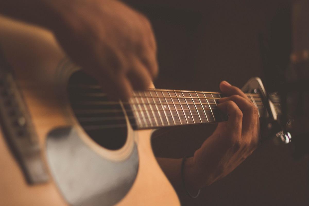Concerto Guitarra