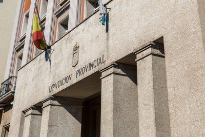 Sede da Deputación da Coruña