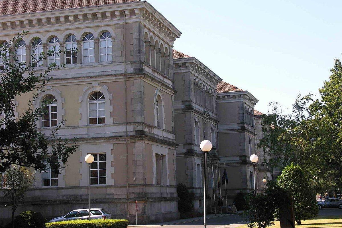 San Caetano - Xunta de Galicia